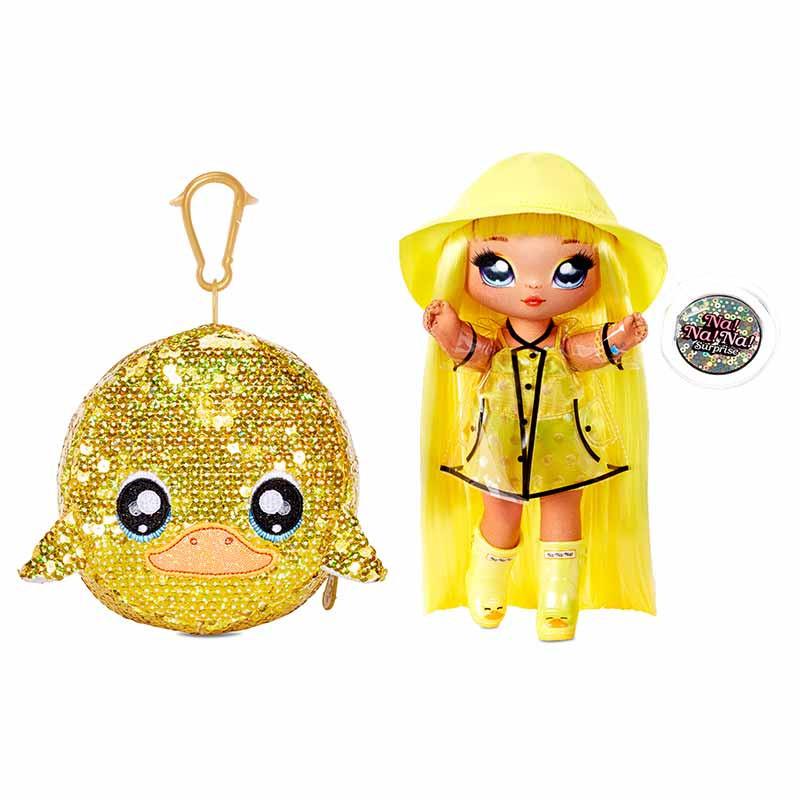 Na! Na! Na! Surprise 2em1 Pom Doll Daria Duckie