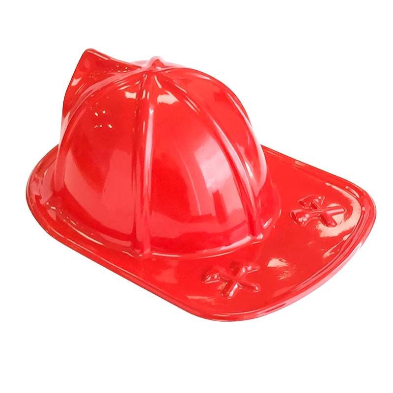 Chapéu de bombeiro