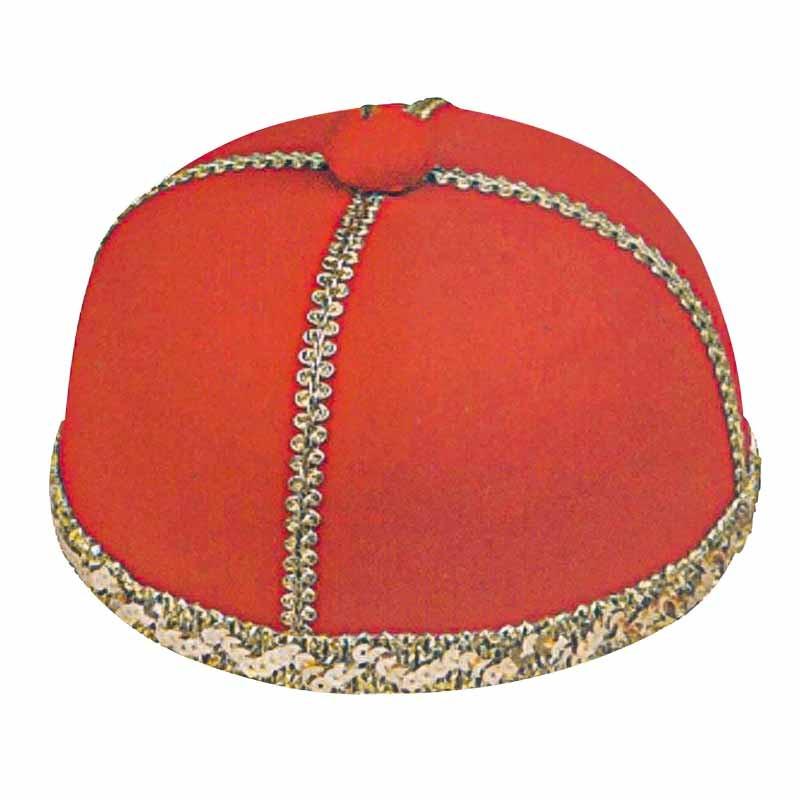 Chapéu Cardeal