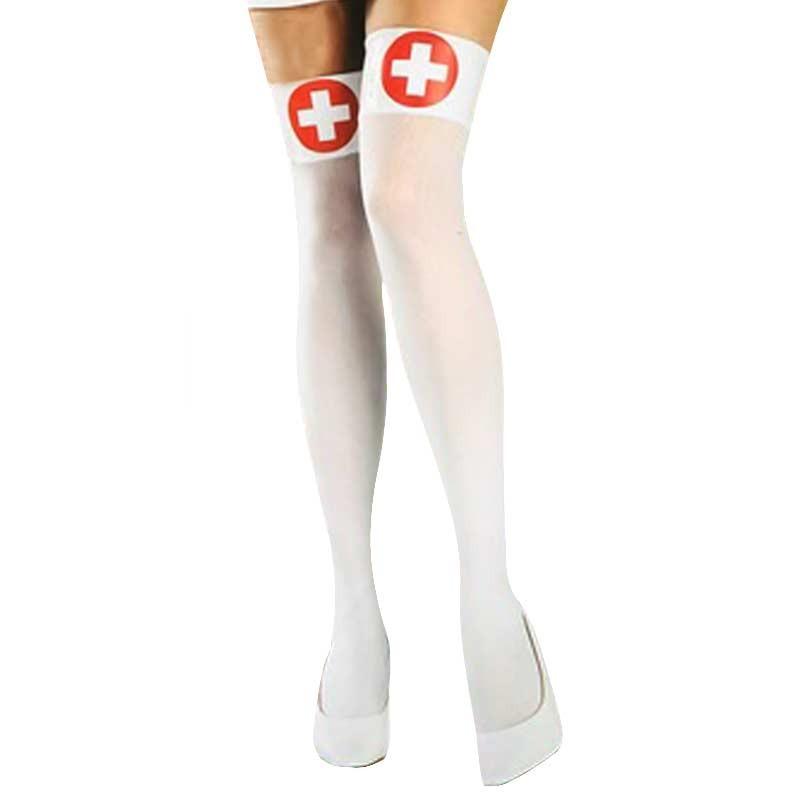 Meias de enfermeira
