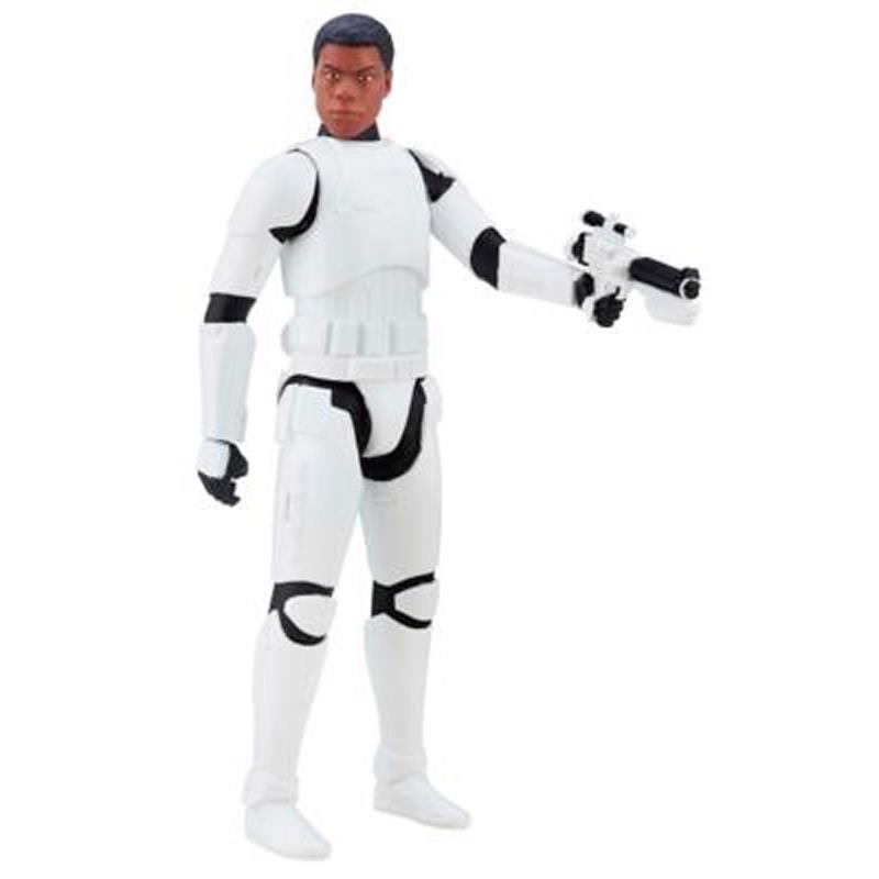 Star Wars figura Hero Series Finn E7