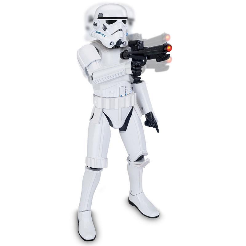 Star wars classic Stormtrooper