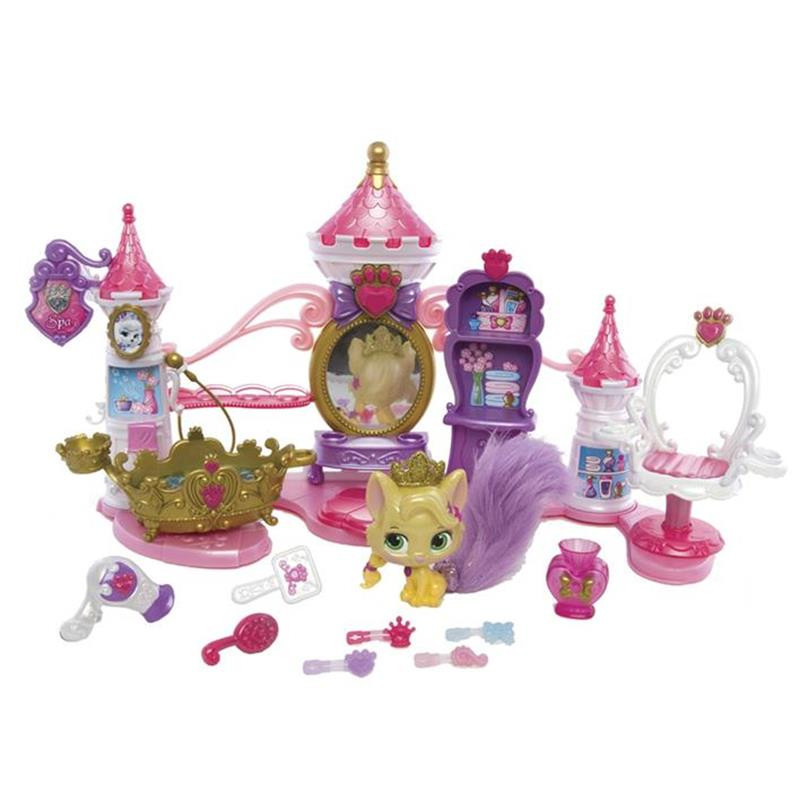 Palace Pets - Spa Playset