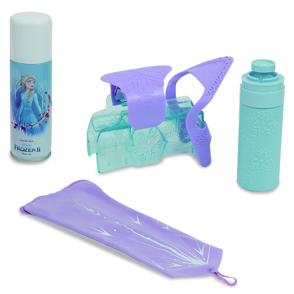 Frozen II Magic ice Sleeve Luva Mágica