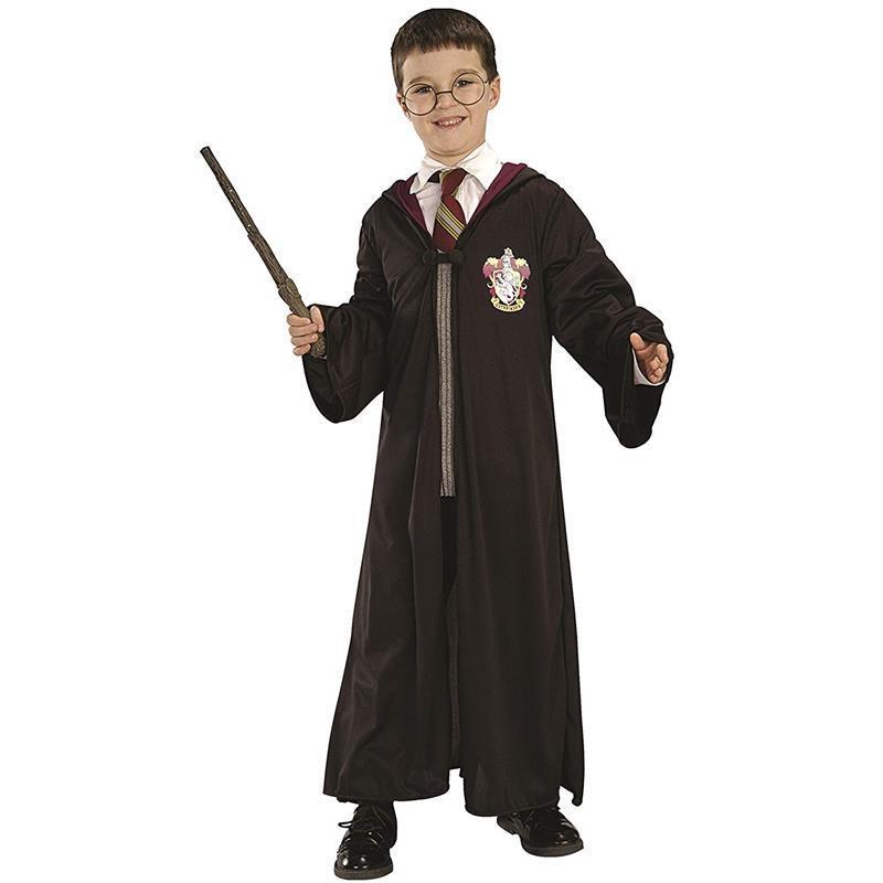 Disfarce Harry Potter infantil