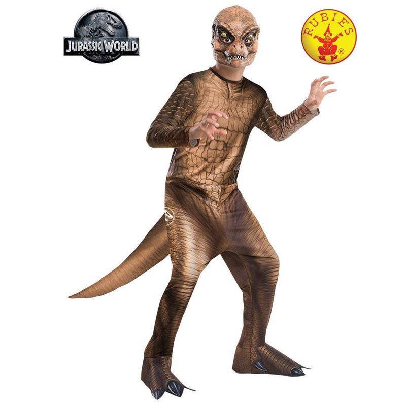 Disfarce T-Rex