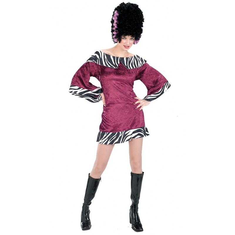 Disfarce Miss Frankenstein Adulto T/U