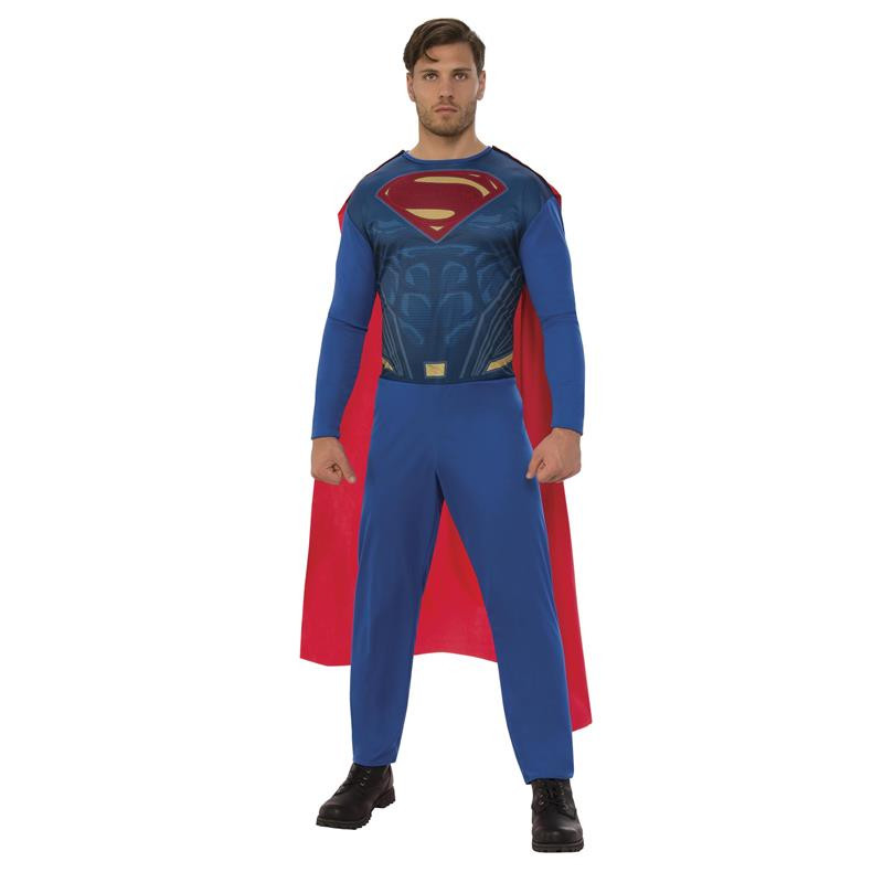 Disfarce Superman adulto