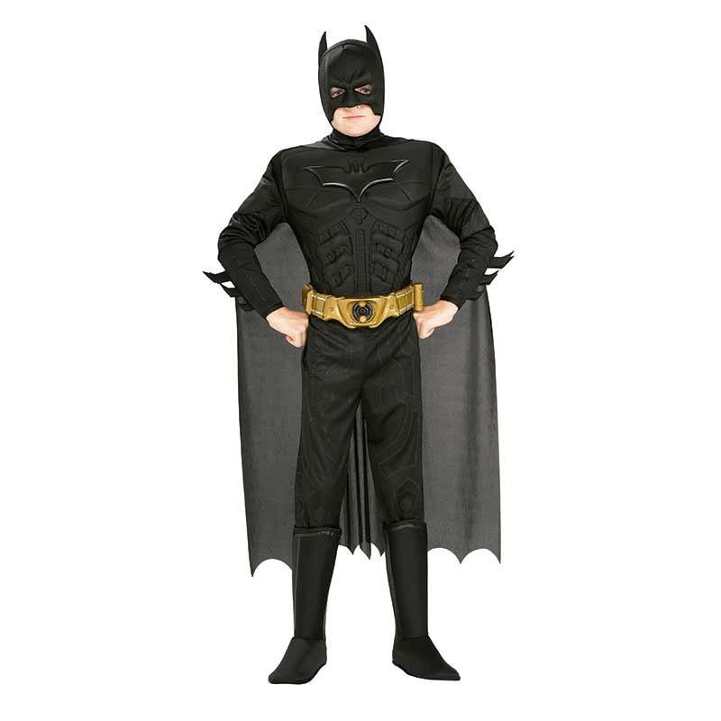 Disfarce Batman Dark Knight inf