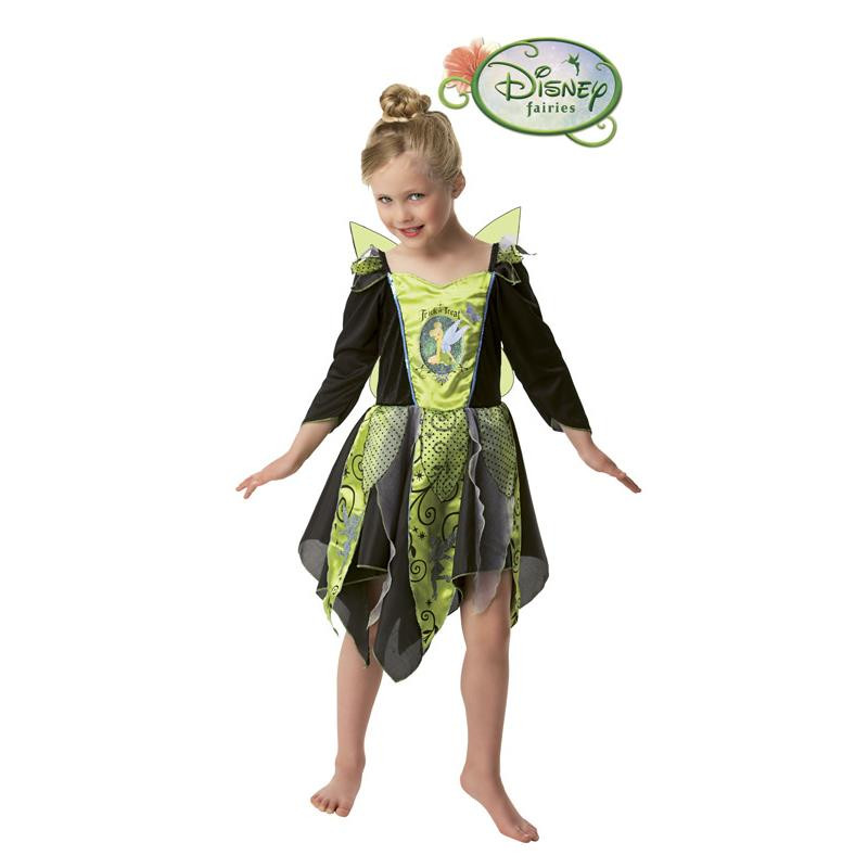 Disfarce Campainha Halloween Infantil