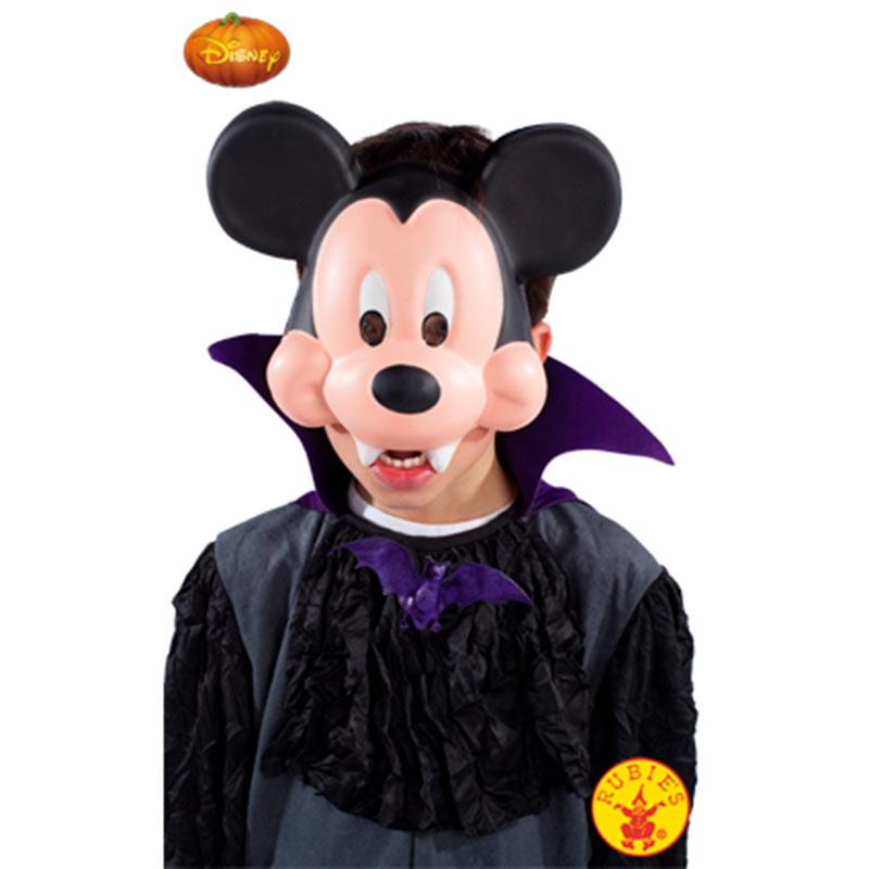 Máscara Mickey Infantil