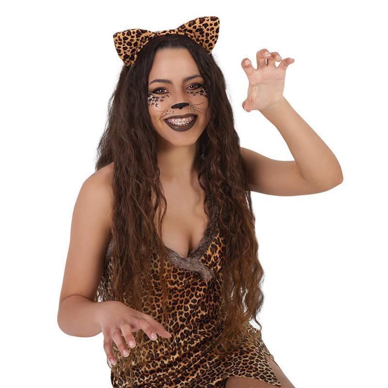 Bandolete Leopardo