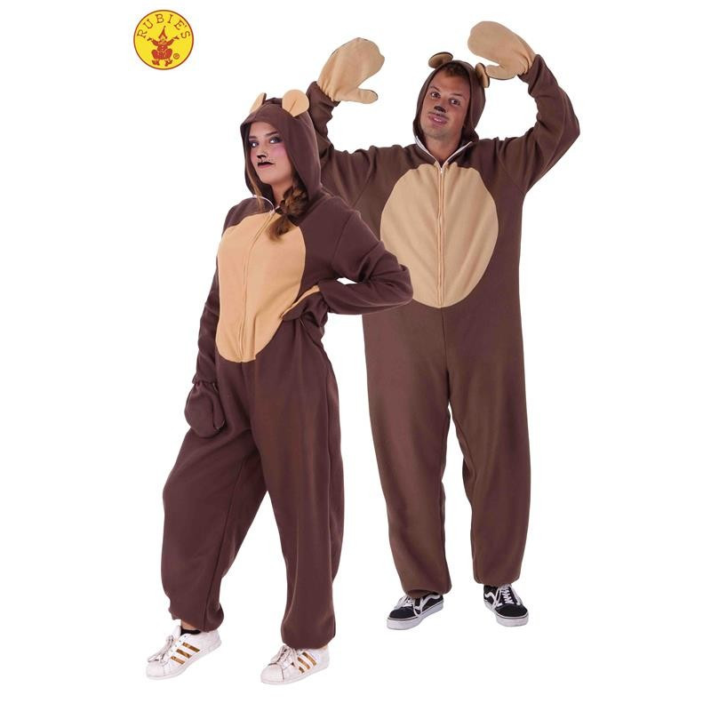 Disfarce Urso Adulto