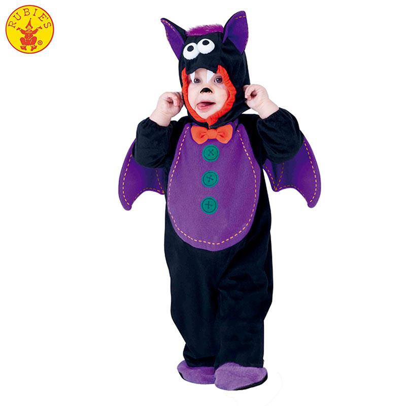 Disfarce baby bat bebé Halloween