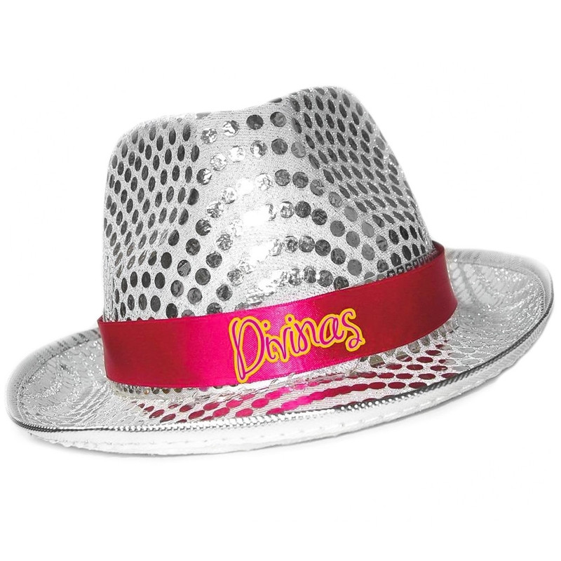 Chapéu de prata