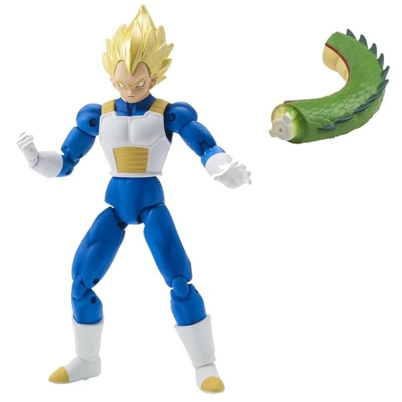 Dragon Ball Super figura Vegeta super Saiyan delux