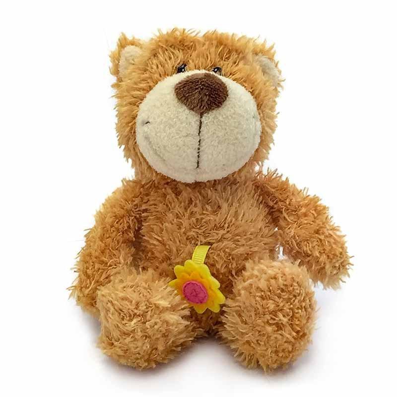 Nici peluche 15 cm Urso Mel