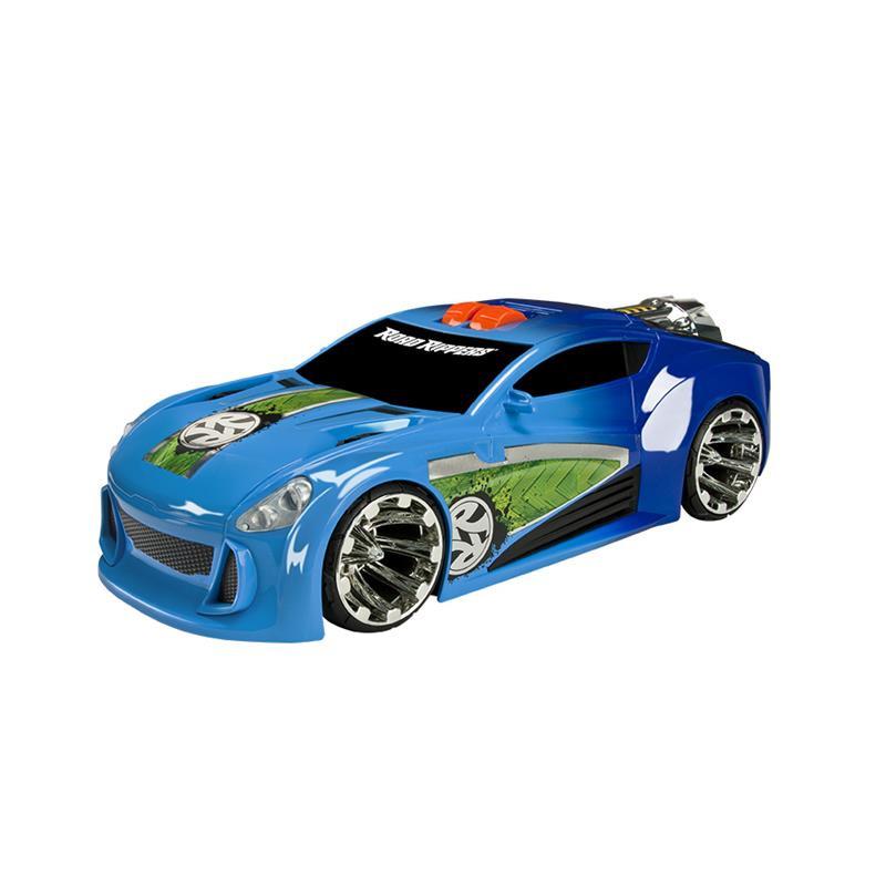 Carro Maximun Boost azul