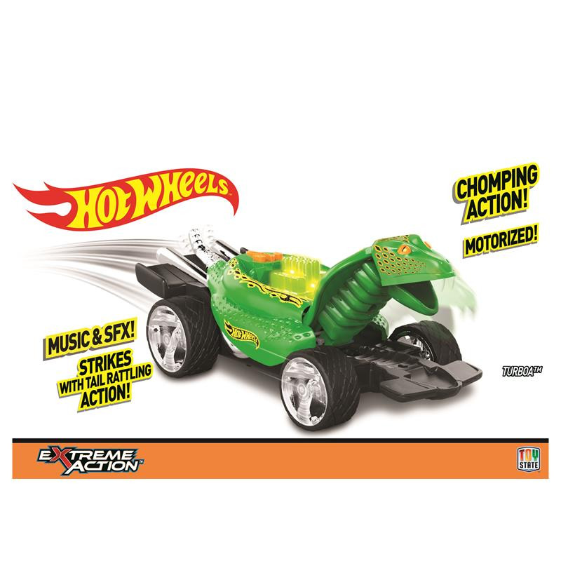 Hot Wheels Turboa