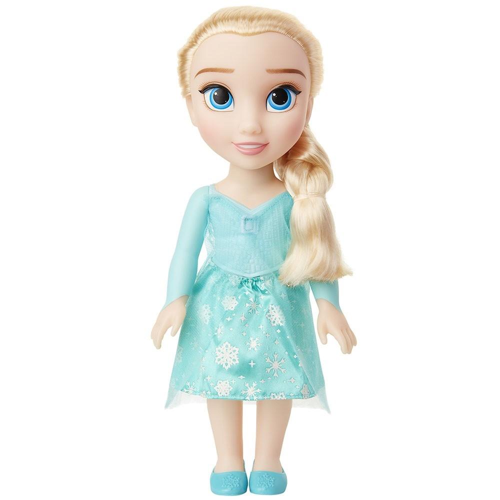 Frozen Boneca básica Elsa