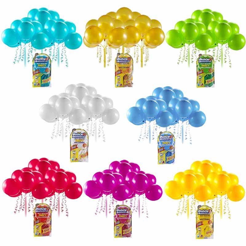 Bunch O Balloons Party Pack Balões