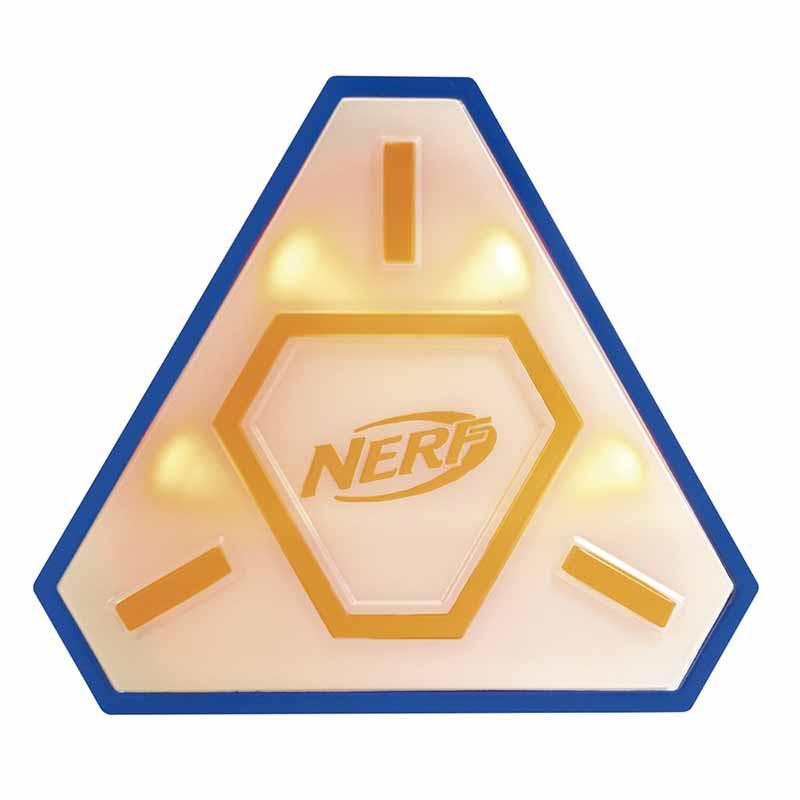 Nerf Diana Elite com luz