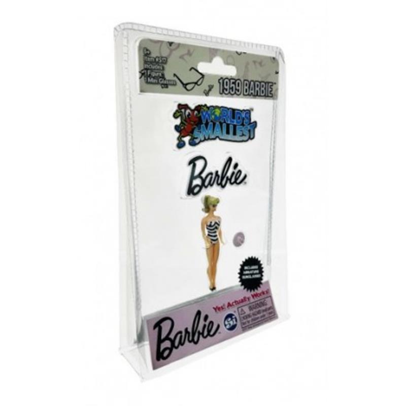 Superimpulso Barbie