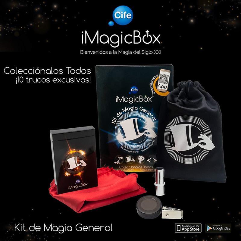 Mini-sala de estar da Imagicbox