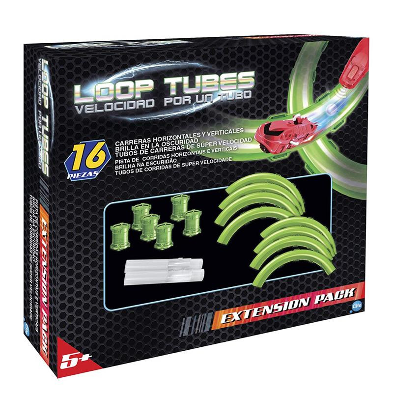 Loop Tubes Car pack de faixas