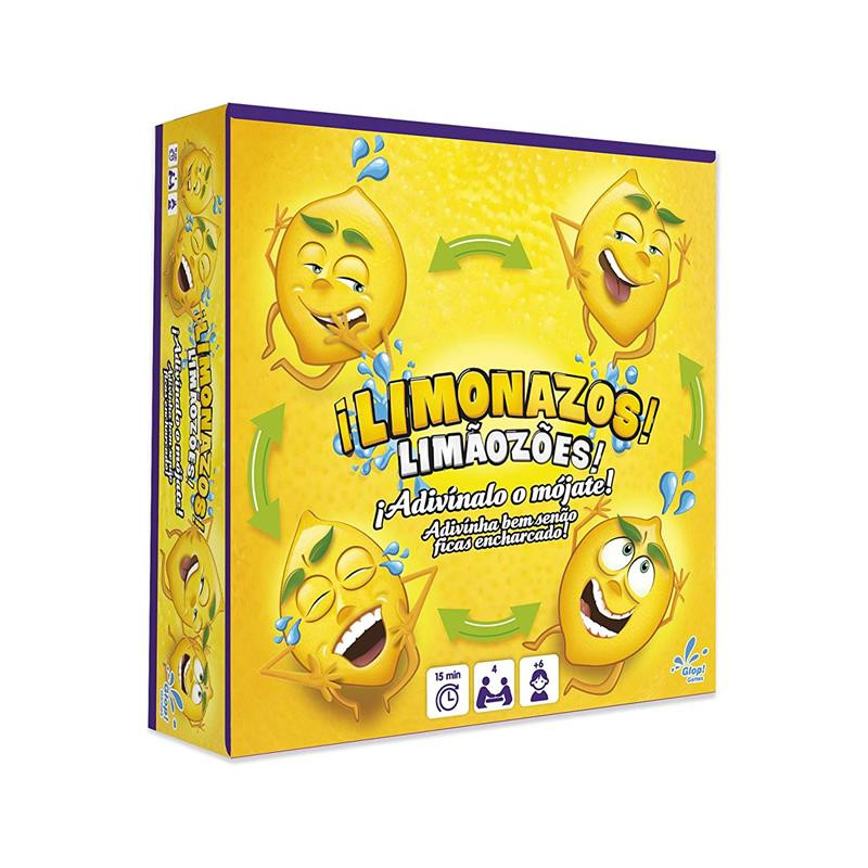 Jogo Limãozões