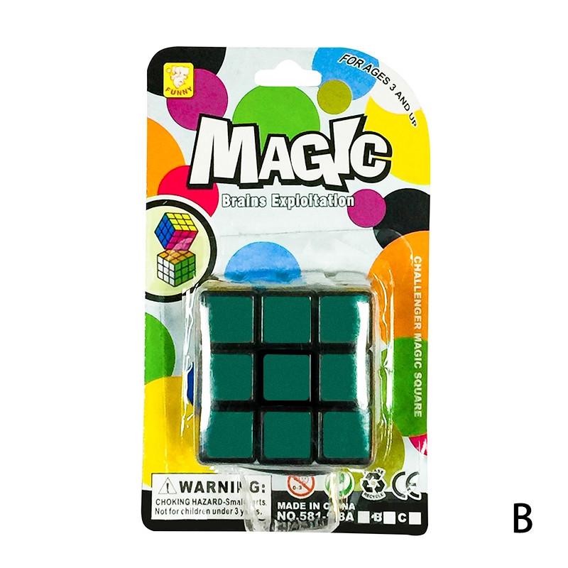 Cubo mágico básico