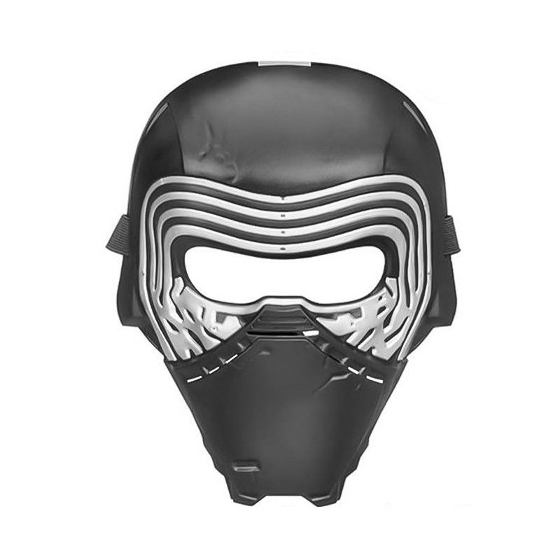 Star Wars máscara Kylo Ren
