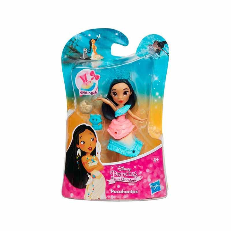 Disney Princess mini boneca Pocahontas