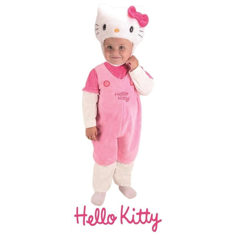 Disfarce peluche Hello kitty