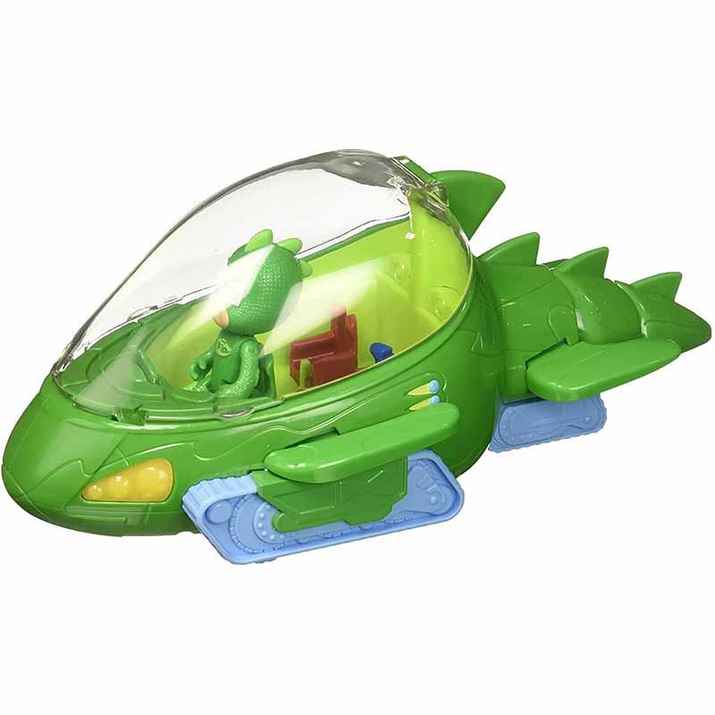 PJ Masks Gekkomóvel veículo Deluxe