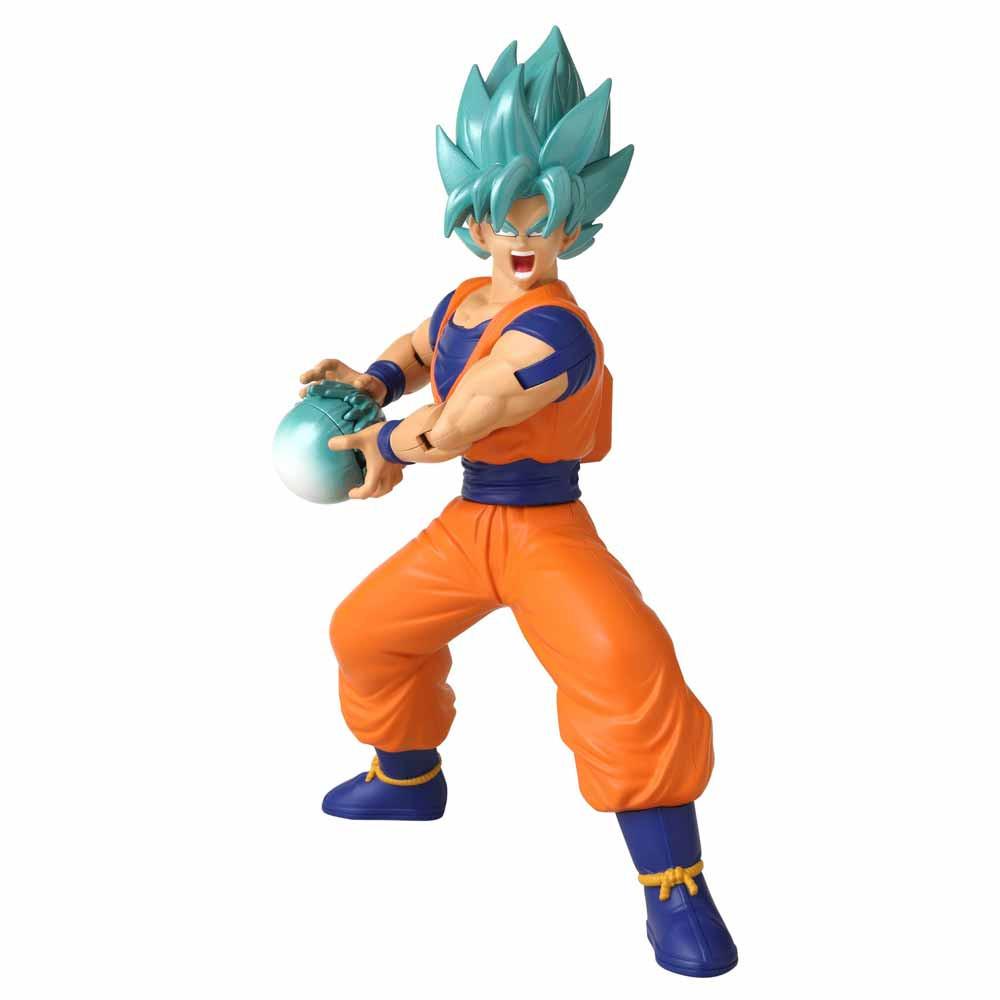 Dragon Ball Attack Collection Goku