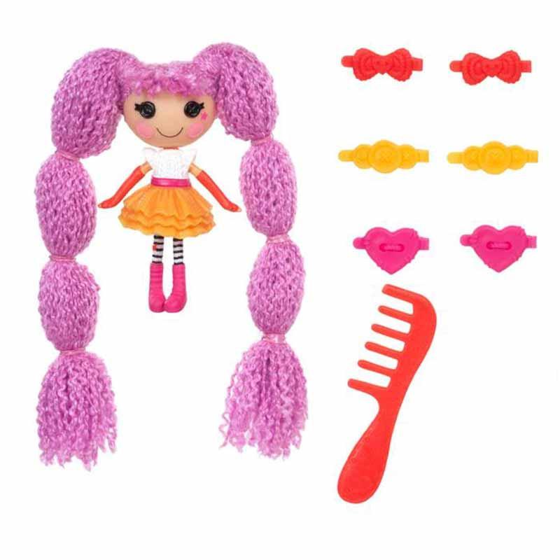 Mini Lalaloopsy Loopy Hair