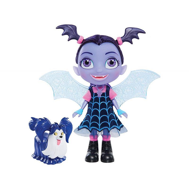 Vampirina boneca falante