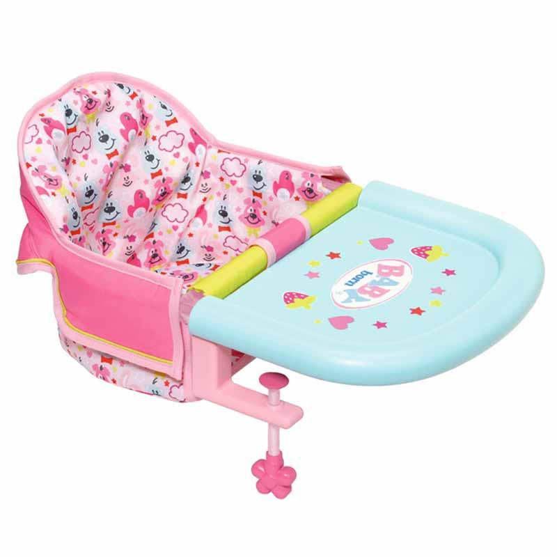 Baby Born Cadeira alta transportável