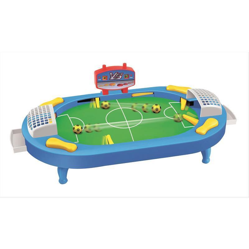 Flippers jogo de futebol