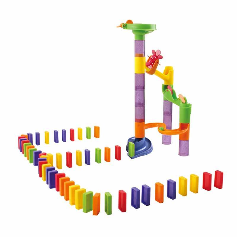 Labirinto de bolas 79 peças