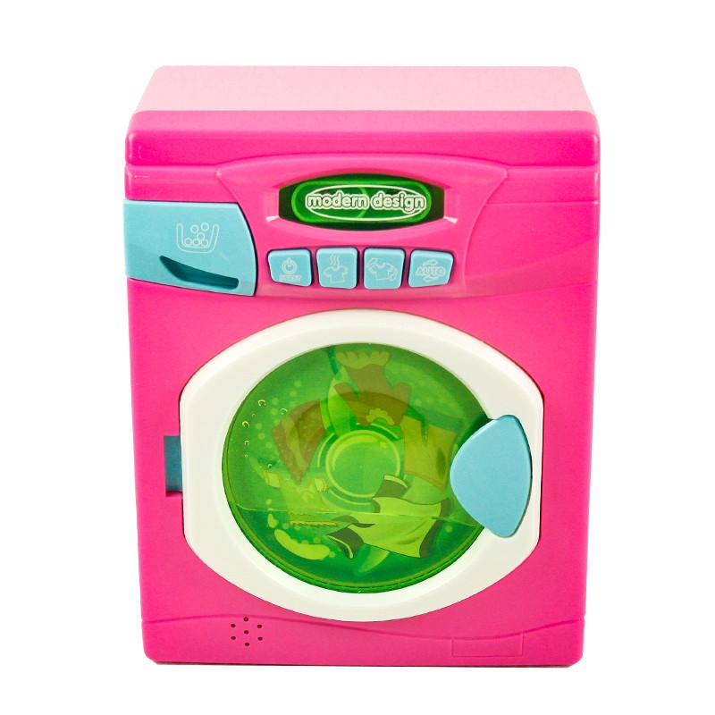 Maquina de lavar com Funções