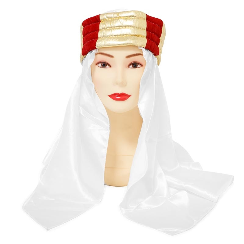 Chapéu Arabe Carnaval