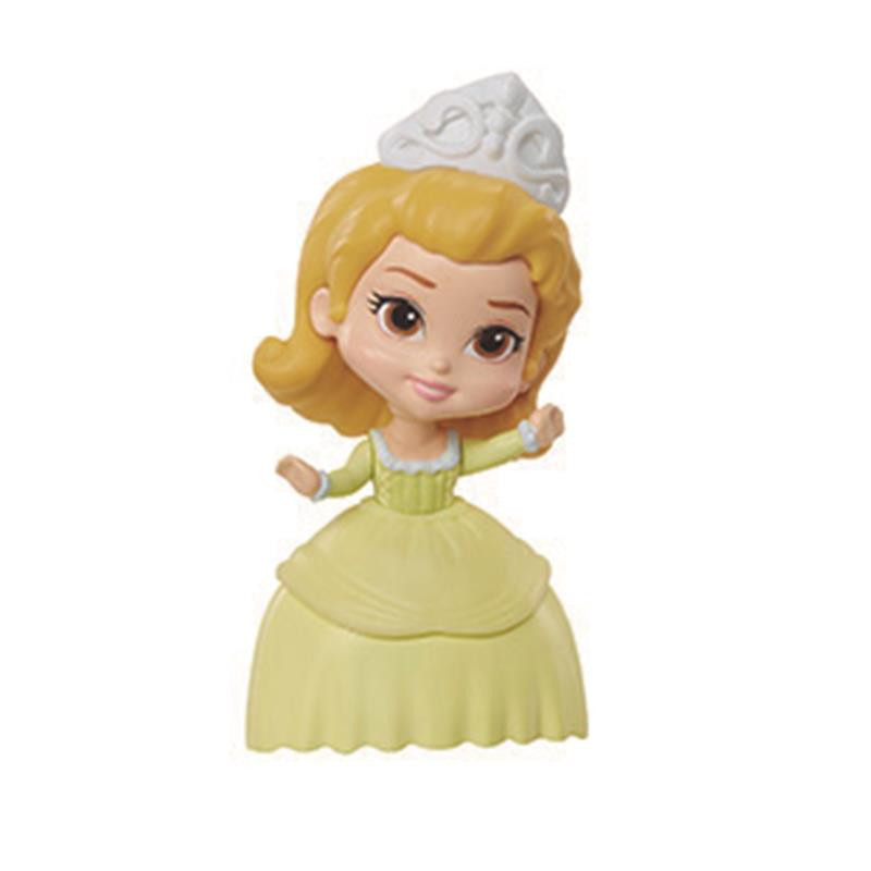 Mini princesa Sofia figura Amber