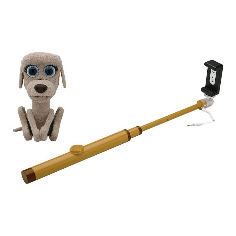 Selfie Pet cão