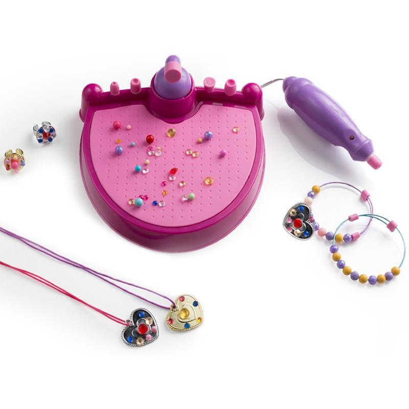 Desenha as tuas joias da moda