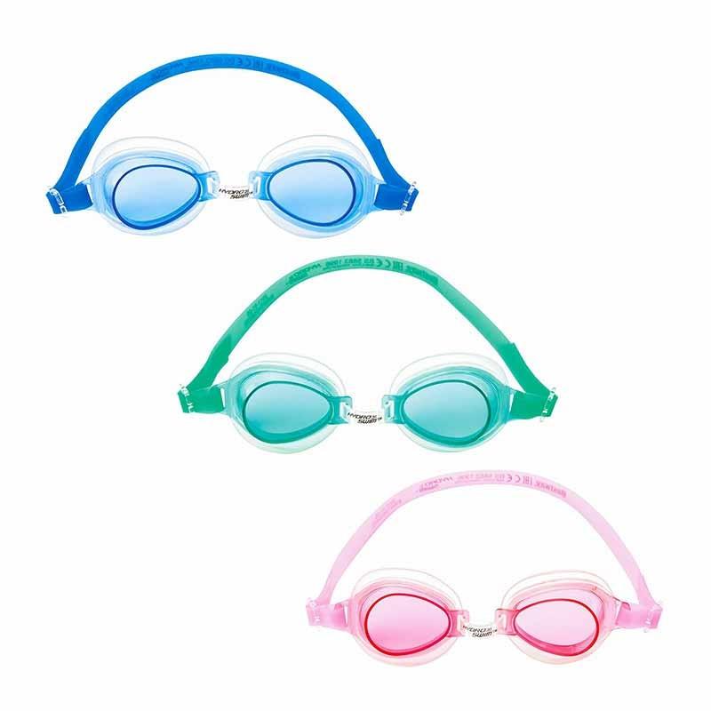 Óculos De Natação Lil' Lightning 3-6 anos