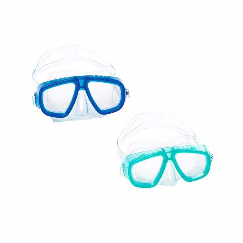 Máscara De Mergulho Para Crianças De 3 A 6 Anos