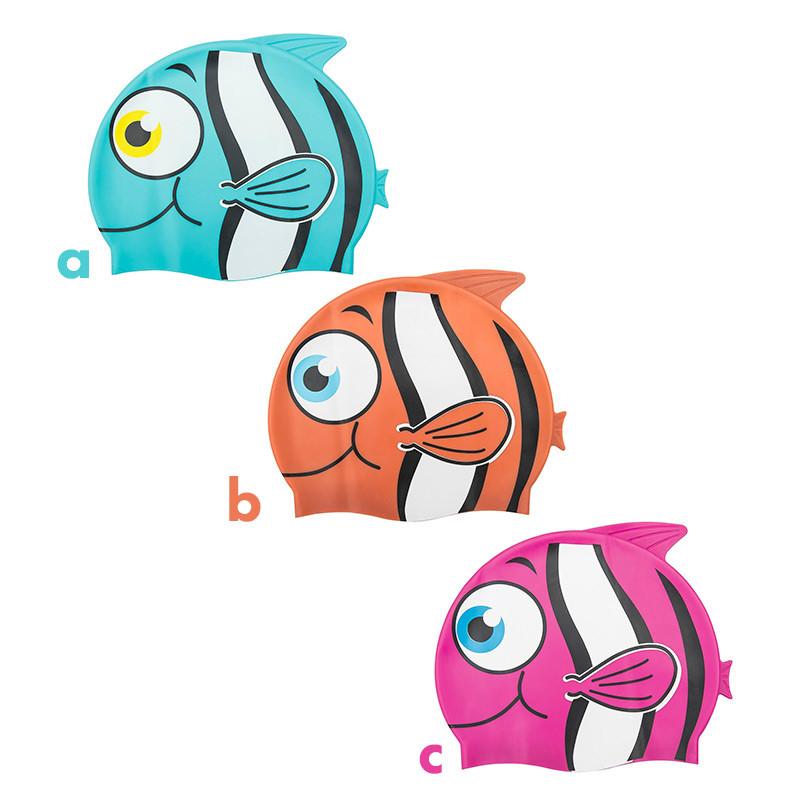 Touca para mergulho Forma de Peixa