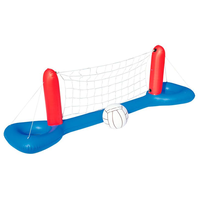 Jogo Insuflável de Volley